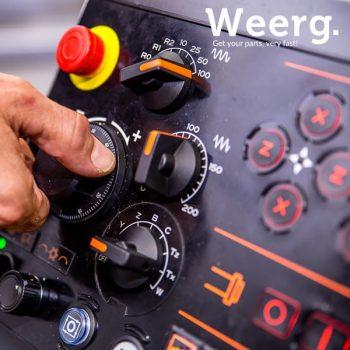 Weerg - Stampa 3D industriale e lavorazioni CNC online - 191