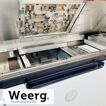 Macchinari e stampanti Weerg - Stampa 3D lavorazioni CNC