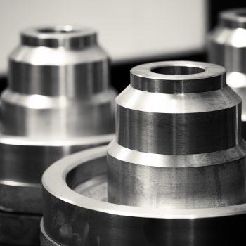 Produzione modelli di metallo - Stampa 3D Weerg