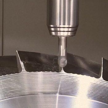 Modelli di lavorazioni CNC  - Acciaio C45